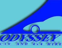 Logos - Odyssey