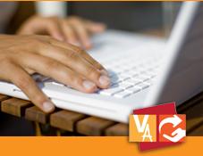VA - laptop
