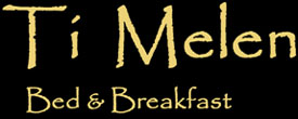 Ti Melen Bed & Breakfast 2