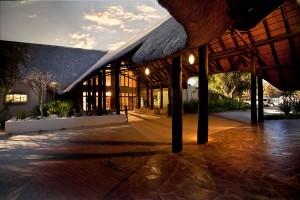 Mokuti Lodge