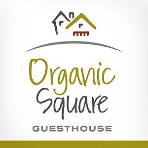 Organic Square Gästehaus 2